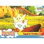 Card Pokémon - Pikachu