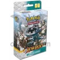 Pokemon - Hs Revelado - Sentinela De Aço