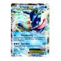 Carta Pokemon Greninja Ex Promo Inglês