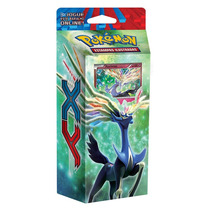 Pokemon Deck Card Xy Vida Resiliente Pacote 60 Cards