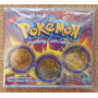 Jogo De Moedas Pokemon (pokemon Battle Coin)