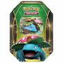 Pokémon Lata Power Trio Venasaur - Ex