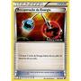 Recuperação De Energia - Incomum 99/114 - Pokemon Card Game