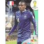 Cards Adrenalyn 2014- Utility Player Blaise Matuidi