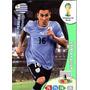 Cards Adrenalyn 2014- Utility Player Maxi Pereira