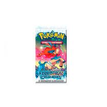 Pokémon Booster Keldeo Bw 7 Fronteiras Cruzadas
