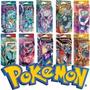 4 Decks Cards Pokémon Bw Xy Original Lacrado Lançamentos