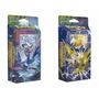 2 Decks Pokémon Xy Céus Estrondosos Zaptos Articuno Pikachu