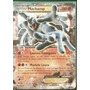 Carta Pokémon Machamp Ex 37/98 Português