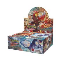 Pokemon Box Xy 5 Conflito Primitivo - Português