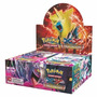 Caixa Booster (box) - Pokemon Xy4 Força Fantasma - Portugues