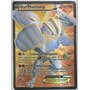 Carta Pokémon Machamp Ex Full Art 90/98 Português