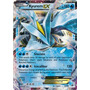 Pokemon Kyurem Ex Ancient Origins Inglês