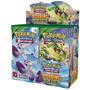 Tcg Pokémon - Booster Box (lacrada) Roaring Skies