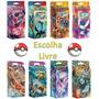 4 Decks Cards Pokémon Xy - Escolha Livre - Original Pt-br