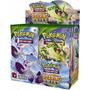 Caixa De Booster Pokémon Xy 6 Céus Estrondosos Em Português