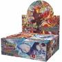 Pokémon Xy Conflito Primitivo Jogo 36 Booster 180 Cards Box