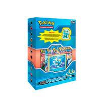 Box Pokémon Froakie Xy