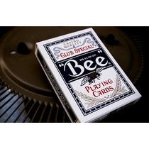 Baralho Bee Club Special - Azul Ou Vermelho - Pôquer Poker