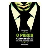 Poker Como Negócio - Onde Termina O Hobby, Começa O Business