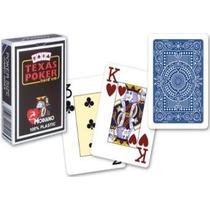 Baralho Modiano Texas Hold