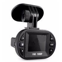 Câmera Onboard Veicular + Cartão De Memória De 16gb