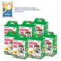 Fujifilm Instax Mini - Filme Com 140 Fotos - Pack Com 7 X 20