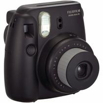 Câmera Instantânea Fuji Instax Mini 8 + Filme Para 20 Fotos