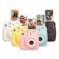 Camera Instantenea Fulji Instax Mini 8 ( Tipo Polaroid )