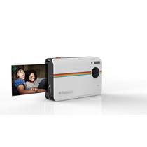 Câmera Polaroid Z2300 Instantânea Dig. 10mp Branca. Original