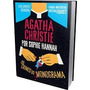 Os Crimes Do Monograma Livro Christie Agatha Poirot Policial