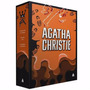 Coleçao Agatha Christie Capa Dura + Brinde