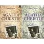 Os Diarios Secretos De Agatha Christie - 2 Livros - J Curran