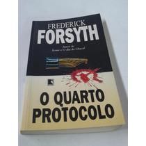 O Quarto Protocolo - Frederick Forsyth