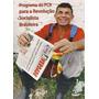 Livro Programa Do Pcr Para A Revolução Socialista Brasileira