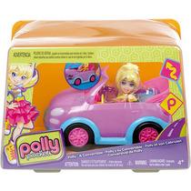 Polly Pocket Melhor Carro De Todos - Mattel