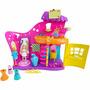 Polly Pocket Salão De Beleza Cor Surpresa - Mattel Promoção!