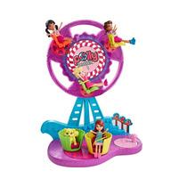 Polly Parque Roda Gigante Cfm25