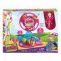 Polly Pocket Conjunto Parque Roda Gigante Mattel!!!