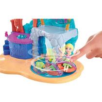 Polly Conjunto Férias Tropicais - Mattel