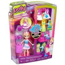 Polly Acessórios Cores Supresa Mattel