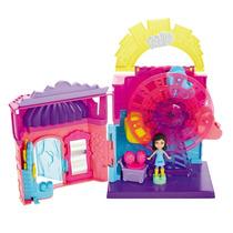 Polly Prédios Luxo Ville - Mattel