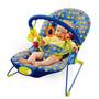 Cadeira De Descanso Função Musical E Vibratória - Mastela