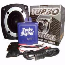 Frete Gratis Turbo Virtual Digital 2 Espirro