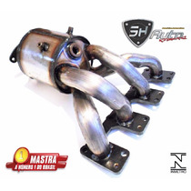 Catalisador Gm Agile Celta Corsa Classic Montana Prisma
