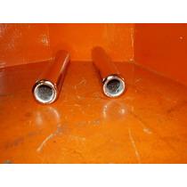 Ponteira Escapamento Fusca Modelo Original R$25,00 O Par