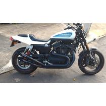 Ponteira Road Racer Harley Davidson Xr1200x