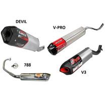 Ponteira Pro Tork Cb 300 R V-pro Devil V3 788 + Frete Gratis