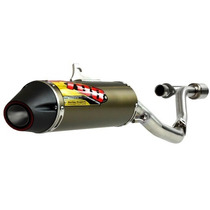 Escapamento Powercore 788 Pro Tork Crf230 - Ttr230 - Tornado