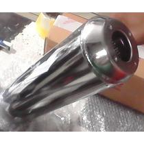Ponteira Do Escap De Honda Cbx250 Twister- Nova Original